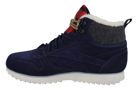 BUTY REEBOK CLASSIC LEATHER MID OUTDOOR AQ9775