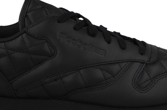 Buty REEBOK CLASSIC LTHR QUILTED
