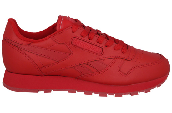 BUTY REEBOK CLASSIC LEATHER SOLIDS BD1323