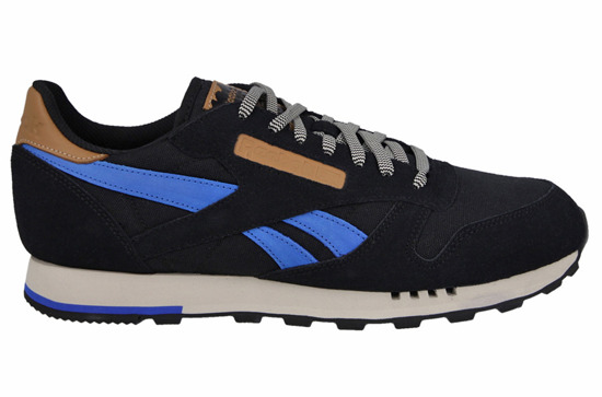 BUTY REEBOK CLASSIC LEATHER UTILITY V72847