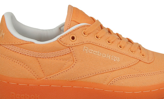 BUTY REEBOK CLUB C 85 CANVAS BD2842