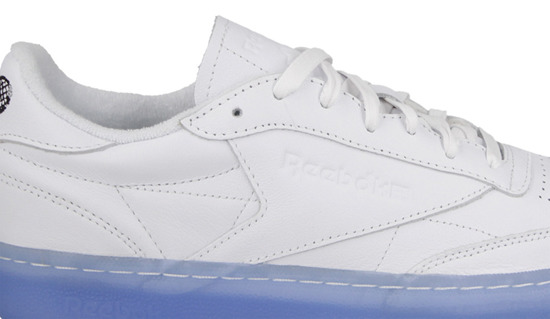BUTY REEBOK CLUB C 85 TOUGH TENNIS AR1436