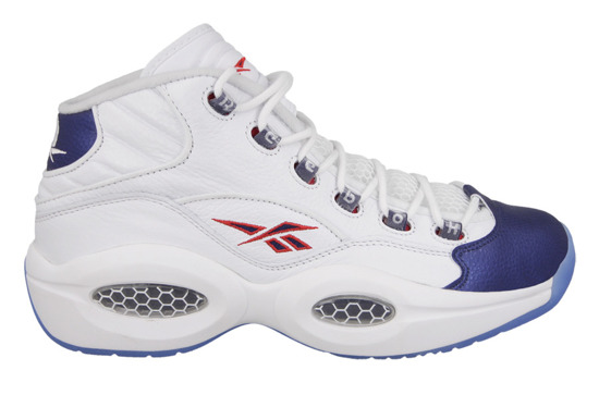 BUTY REEBOK QUESTION MID J82534