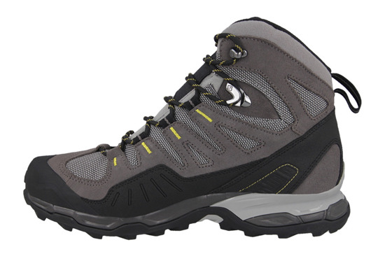 BUTY SALOMON CONQUEST GTX GORE-TEX 370709