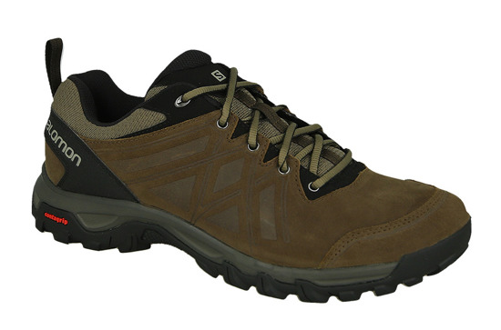 BUTY SALOMON EVASION 2 LEATHER 394510