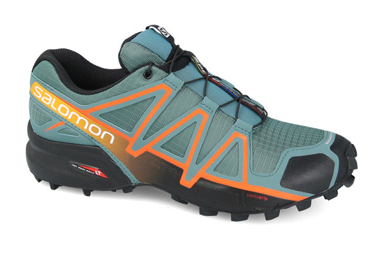 BUTY SALOMON SPEEDCROSS 4 398419