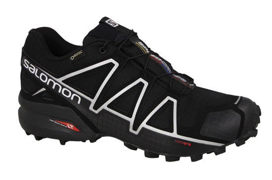 BUTY SALOMON SPEEDCROSS 4 GORE TEX 383181
