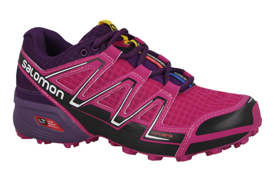 BUTY SALOMON SPEEDCROSS VARIO 383106