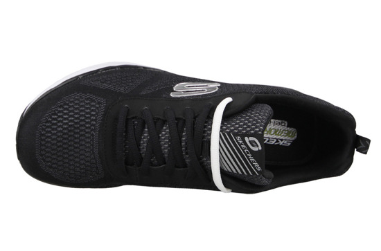 BUTY SKECHERS AIR INFINITY 51480 BKW