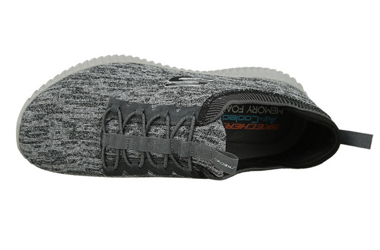 BUTY SKECHERS ELITE FLEX 52642 GYBK