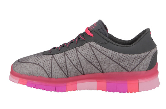 BUTY SKECHERS GO FLEX ABILITY 14011 GYHP