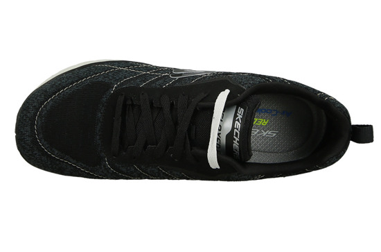 BUTY SKECHERS SKECH AIR 51485 BKW
