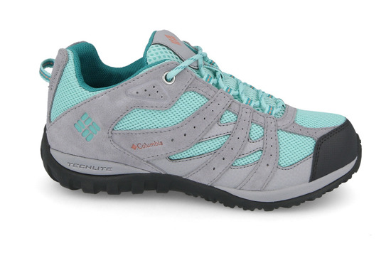 Buty Columbia Youth Redmond BY2857 499