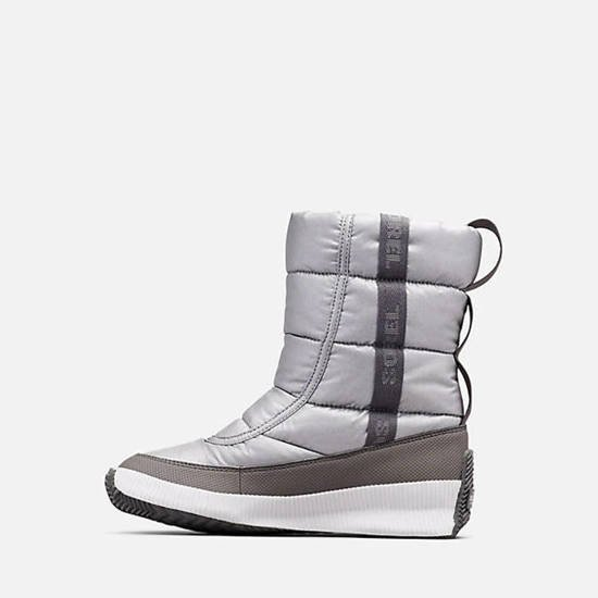 Buty Sorel Out N About Puffy Mid 1876891 034