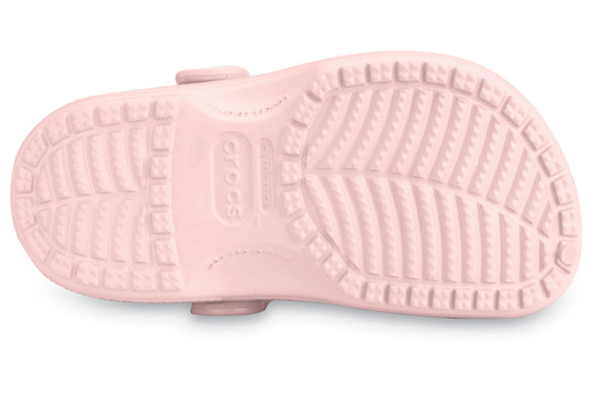 KLAPKI CROCS KIDS BAYA 10190 COTTON CANDY