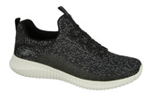 BUTY SKECHERS ELITE FLEX 52641 BKW
