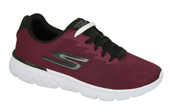 BUTY SKECHERS GO RUN 54354 RDBK