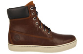 BUTY TIMBERLAND CUPSOLE 6IN BROWN 6811A